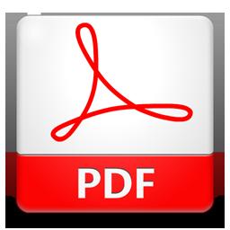 Windows Macで使えるビジネス文章 履歴書用紙a4サイズ 表裏 Pdf版